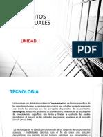 unidad i.  conceptos elementales.pptx
