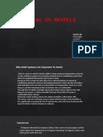 Hvac Hotel