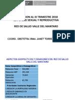 INDICADORES PARA EVALUACION DSARE 2018.pptx