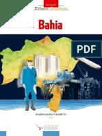 Bahia Balanço da década de 2003-2013