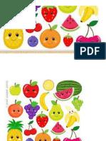 frutas refri