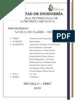 LOGICA de CLASES (Saavedra Navez Niker Darwin)