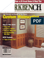 Workbench magazine