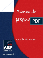 Banco de Preguntas-ean159 Gestion Financiera