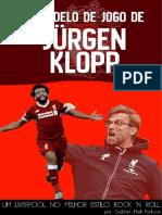Modelo de Jogo Liverpool