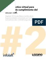 1 Av 18 25.1 Cartilla Curso Oficial de Cumplimiento Sector Real