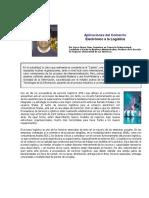 6 Aplicaciones Del Comercio Electrónico a La Logística