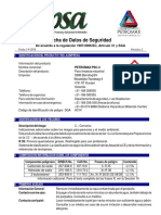 Ficha Seguridad Pmax (PSA SAS)