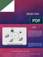 Exposicion FDDI