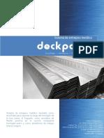 Deck Panel