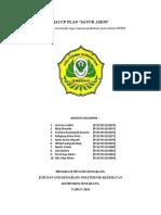HACCP Sayur Asem