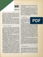 La enseñanza de la Sagrada Escritura - Revista de educación
