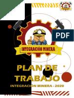 Plan de Trabajo_integracion Minera_2020