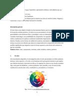 Ficha de Lectura - Expresión y Apreciacion Artisticas DFSZ