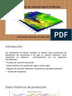 Herramientas de Caracterización Dinámica (1)