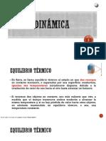 termodinámica 2