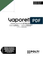 Manuale Vt Smart100 m0s11613 w1ns 1t01