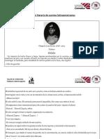 Análisis Literario de Cuentos Latinoamericanos El Padre