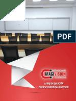 Catalogo Magivision 2020