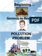 The Pollution Problem