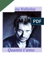 Johnny Halliday - Quanto Ti Amo