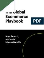 The Global Ecommerce Playbook UK
