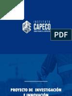 CAPECO III CICLO sesion 2  Conocimiento científico 2019 - II.pptx