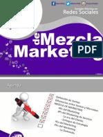 Presentación Mezcla de Marketing