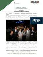 11-10-19 Sun Mall Hermosillo genera 2 mil empleos