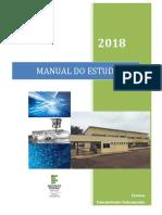 Manual do aluno - IFSP HTO
