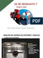 ANALISIS DE FALLA DE PISTONES