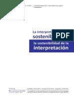 LA NTEPRETACION DE LA SOSTENIBILIDAD.pdf