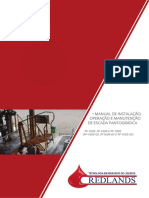 Manual de Instalacao Operacao E Manutencao de Escada Pantografica
