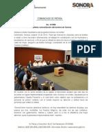 10-10-19 Continúa consolidación del turismo en Sonora