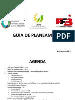 GUIA E PLANEAMIENTO E COMEDORES BOLIVARIANOS