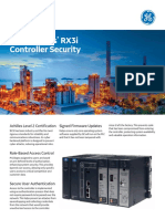 Pacsystems Rx3i Controller Security Ds Gfa2134