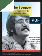 John Lennon Un Humanista Subversivo.pdf