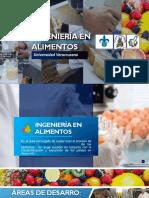 Ingeniería en Alimentos (Carrera)