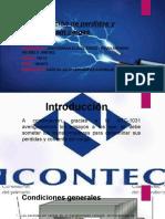Determinación de perdidas y corrientes sin cargas-1.pptx