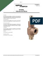 Valvula de alivio spirax.pdf
