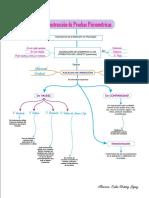 Mapa Mental - Construccion de Pruebas