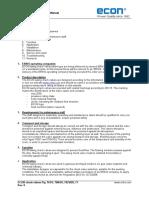 Iom Check Valves Fig. 70gy-70nod-70zvbr-71 Rev0