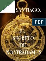 El Secreto de Nostradamus