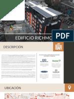 Brochure Digital Edificio Richmond 4