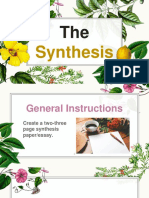 4. PT1- The Synthesis.pptx