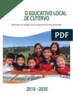 PDF Libro Cutervo Final