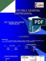 PCGEgeneralidades