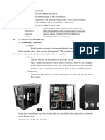 Semi Detailed Lesson Plan for Computer Systems Servicing