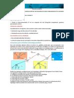 Taller 3 Direccionamiento IPV4