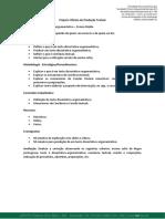 Oficina de Producao Textual- Dissertativo-Argumentativo